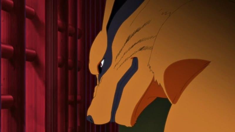 Naruto Shippūden Season 15 :Episode 328  Kurama