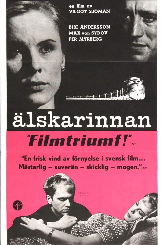 The Mistress (1962)