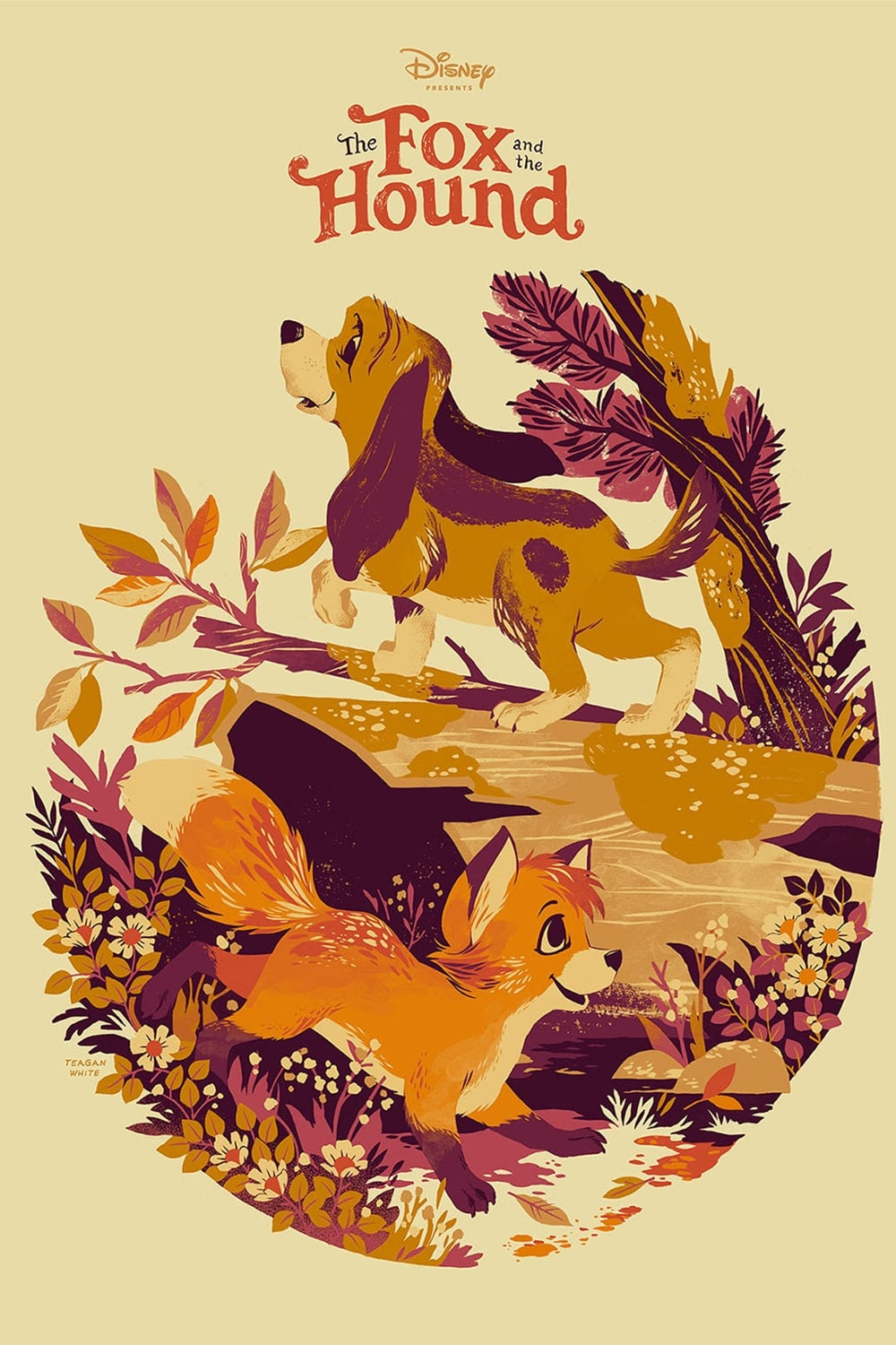 the fox and the hound 1981 posters � the movie