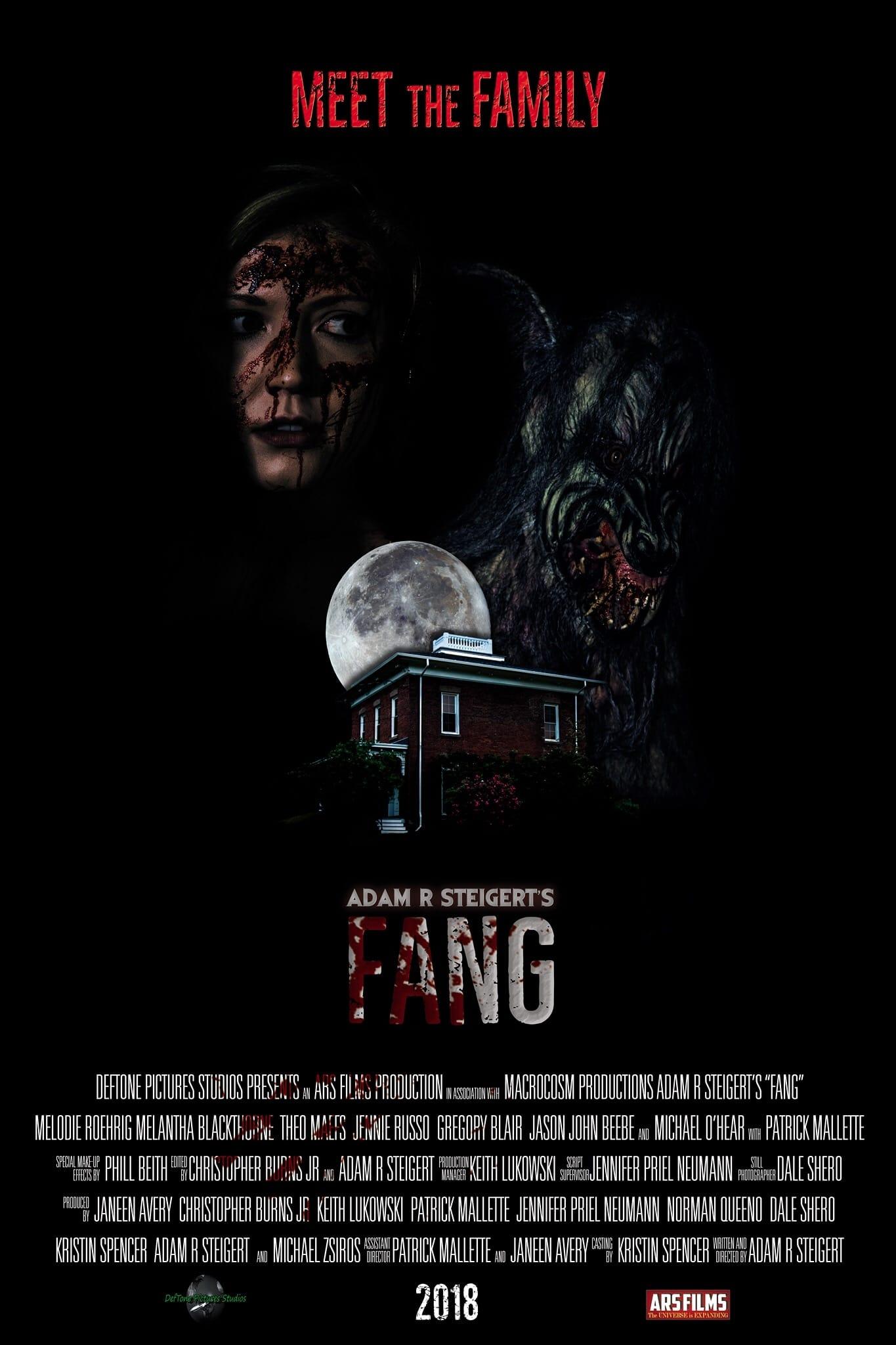 Ver FANG Online HD Español (2017)