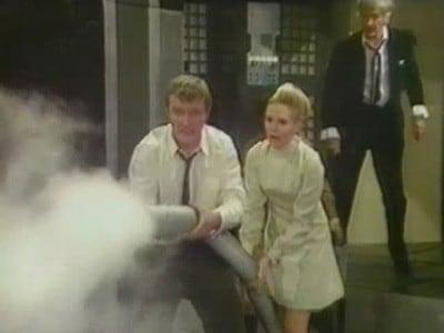 Doctor Who Season 7 :Episode 24  Inferno, Episode Six