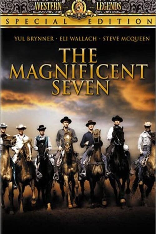 Guns for Hire: The Making of 'The Magnificent Seven' (2000)