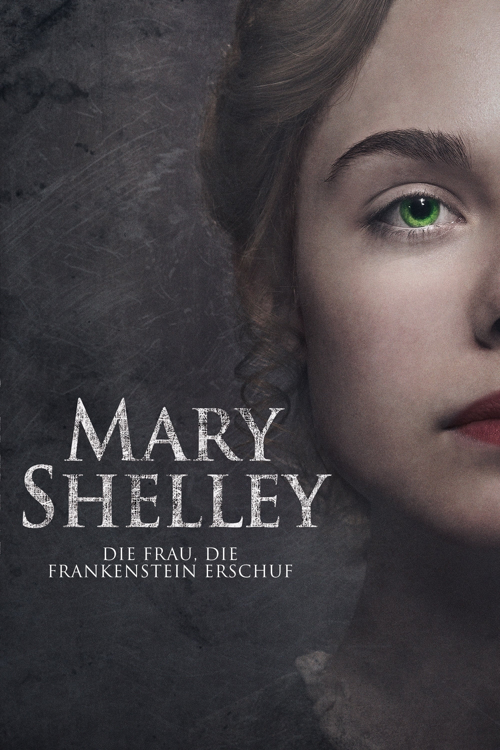 Mary Shelley Film