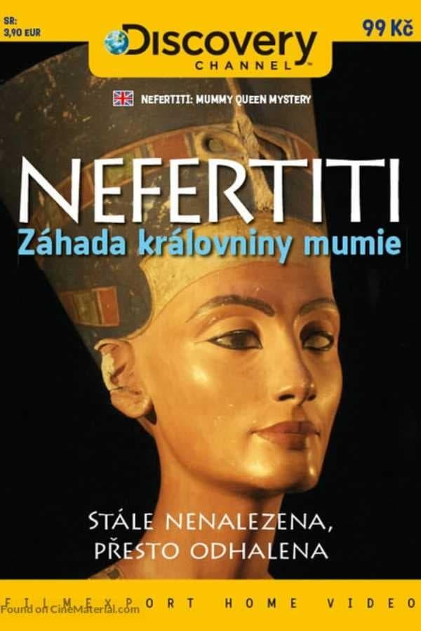 Ver Nefertiti: Mummy Queen Mystery Online HD Español (2011)