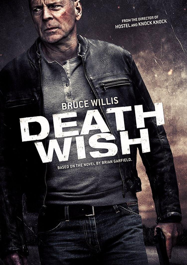 dead wish