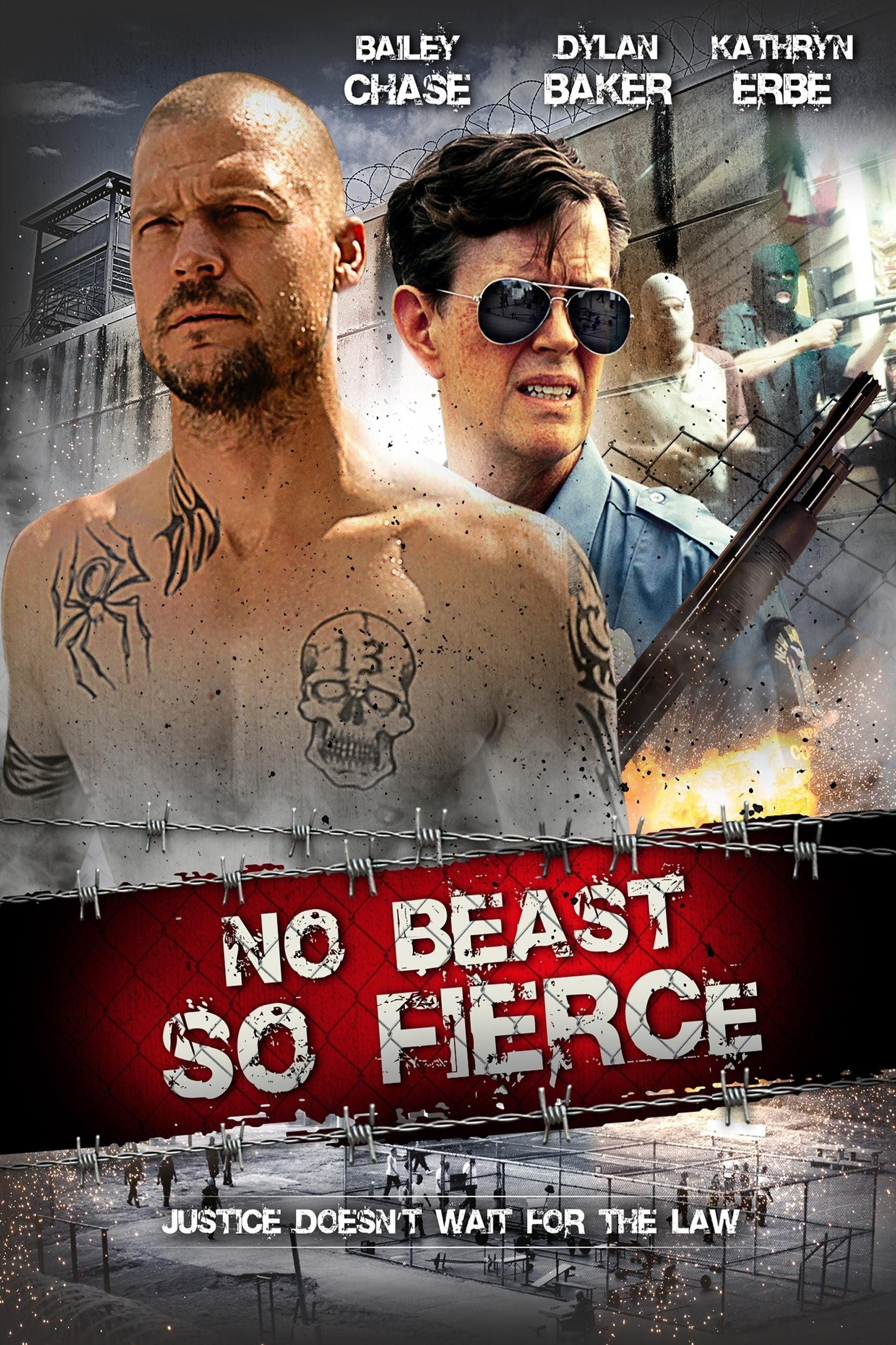 No Beast So Fierce (2017)