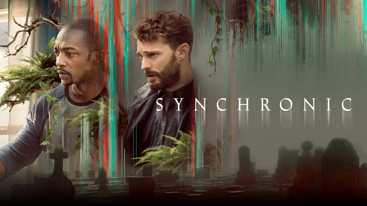 Synchronic: Paratemporal