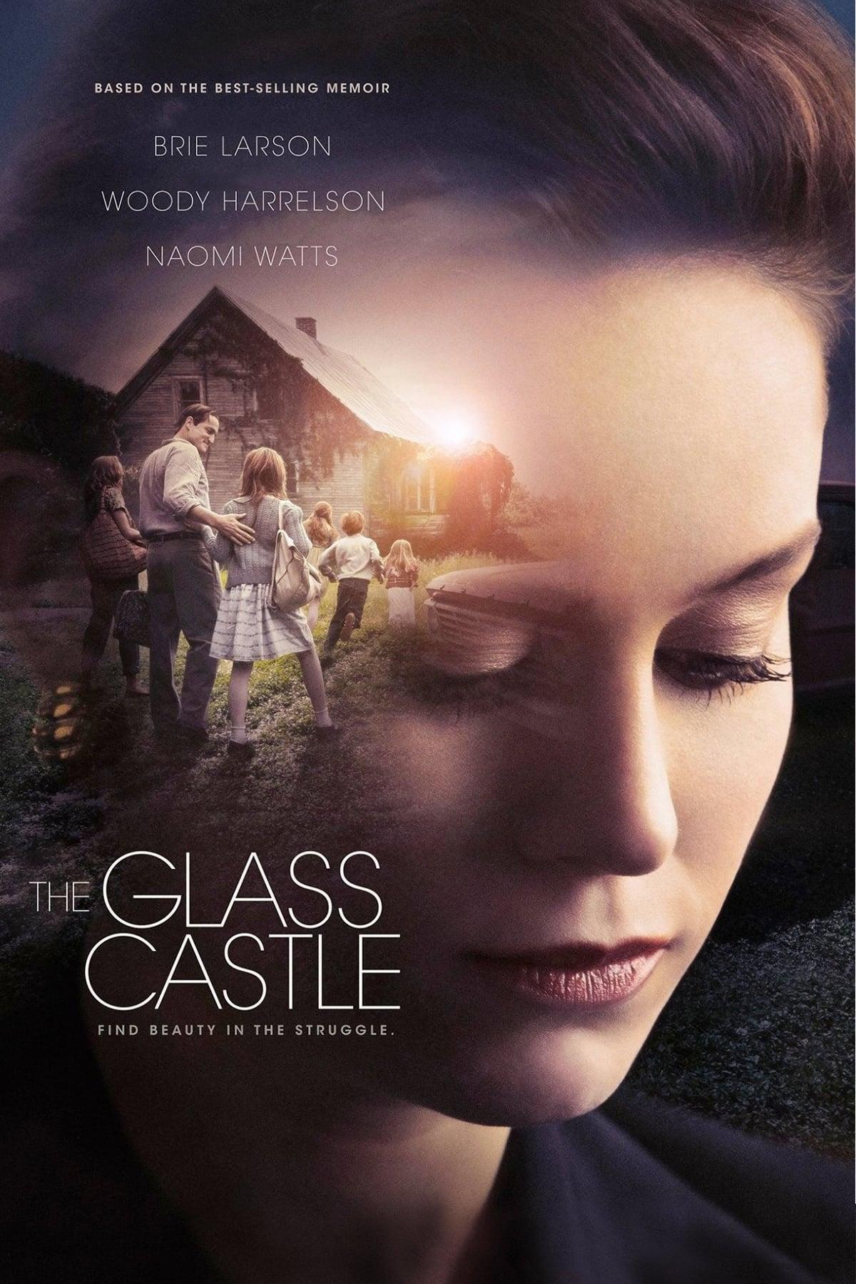 Camdan Kale-The Glass Castle 2017 Türkçe Dublaj indir