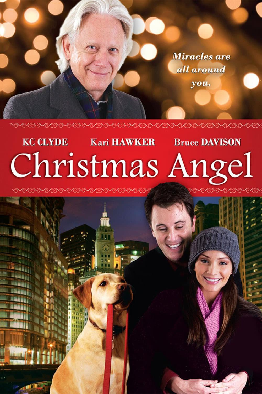Christmas Angel on FREECABLE TV