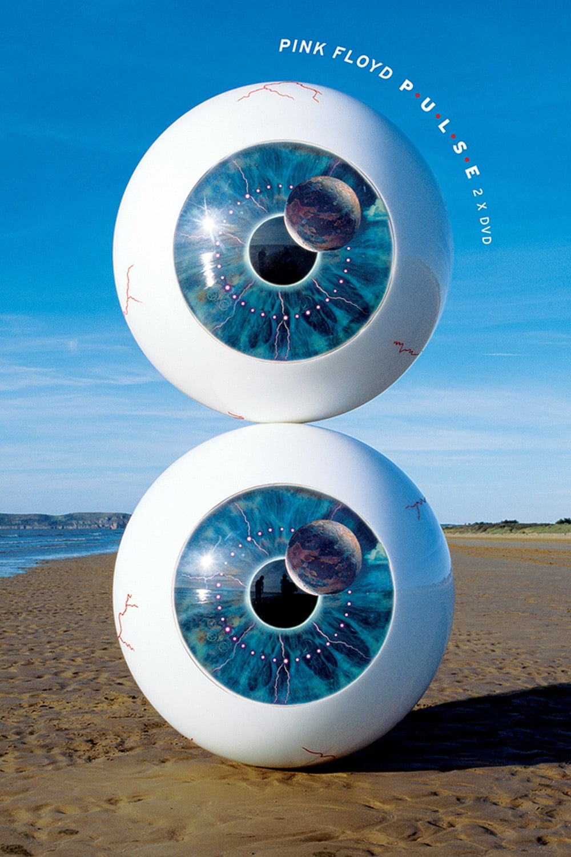 Pink Floyd: Pulse (1995)