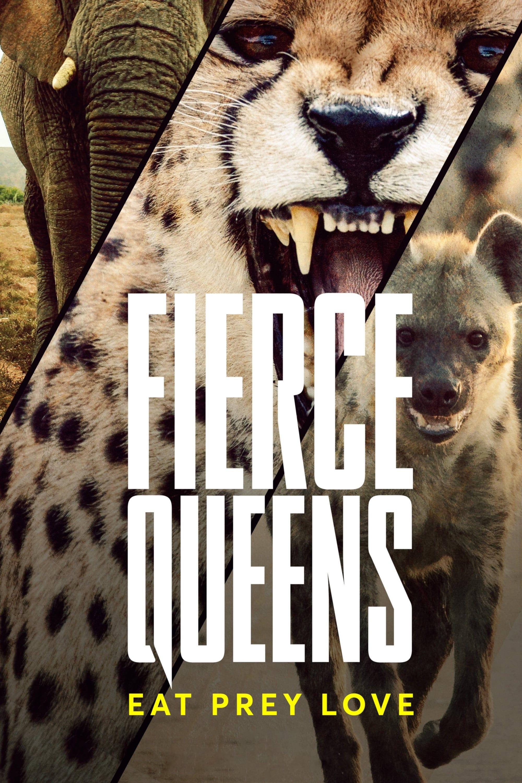 Fierce Queens