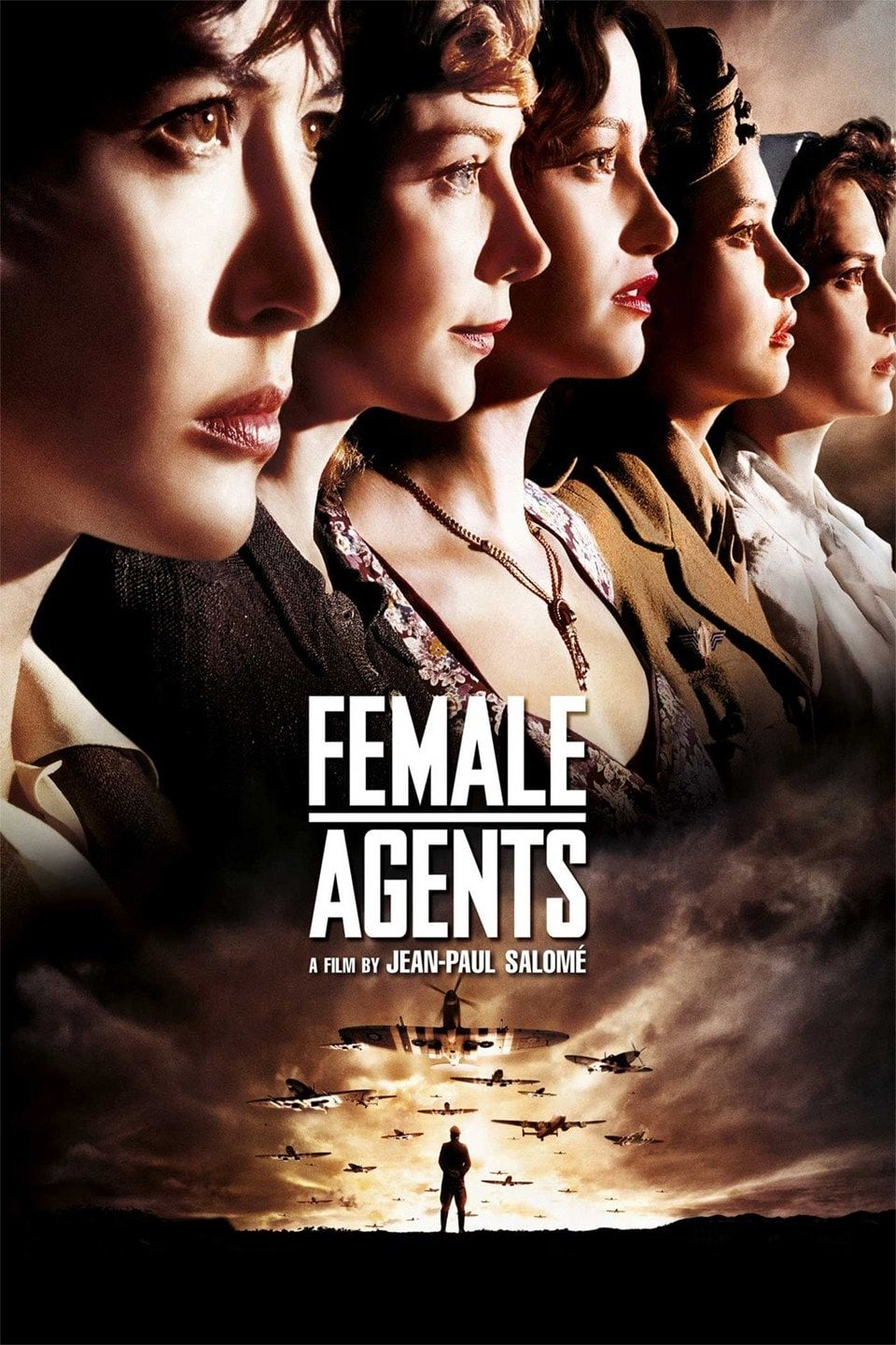 Female Agents