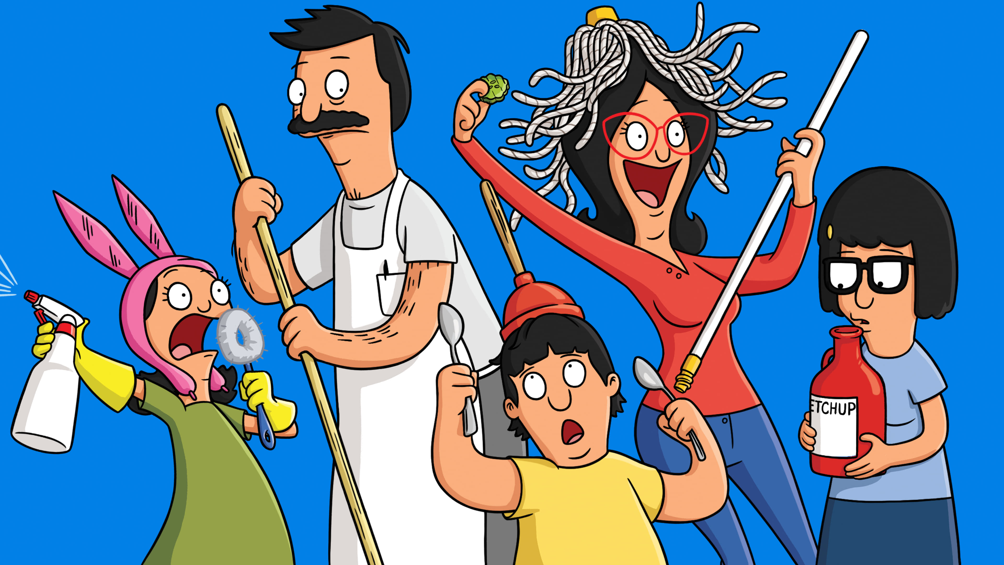 BobS Burgers Watch Online