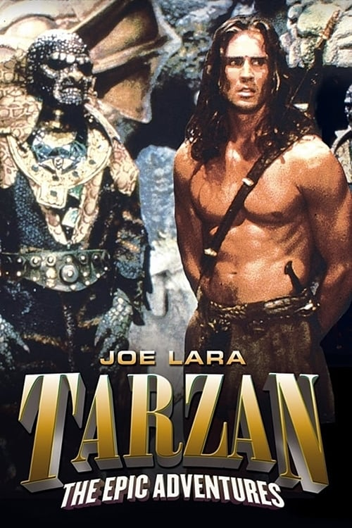 Tarzan: The Epic Adventures (1996)