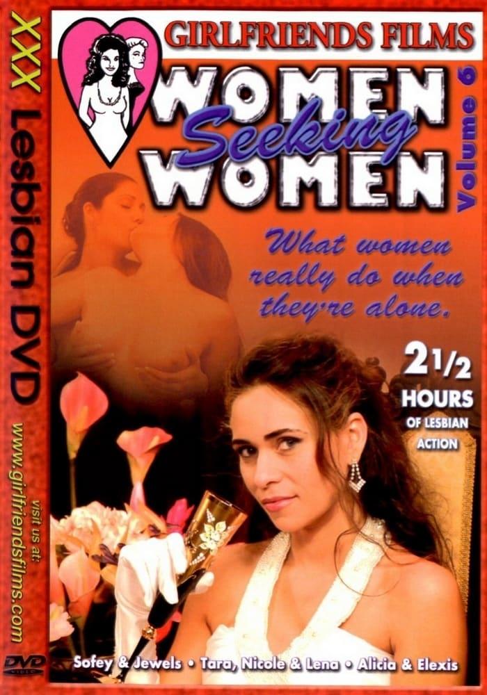 Ver Women Seeking Women 6 Online HD Español ()