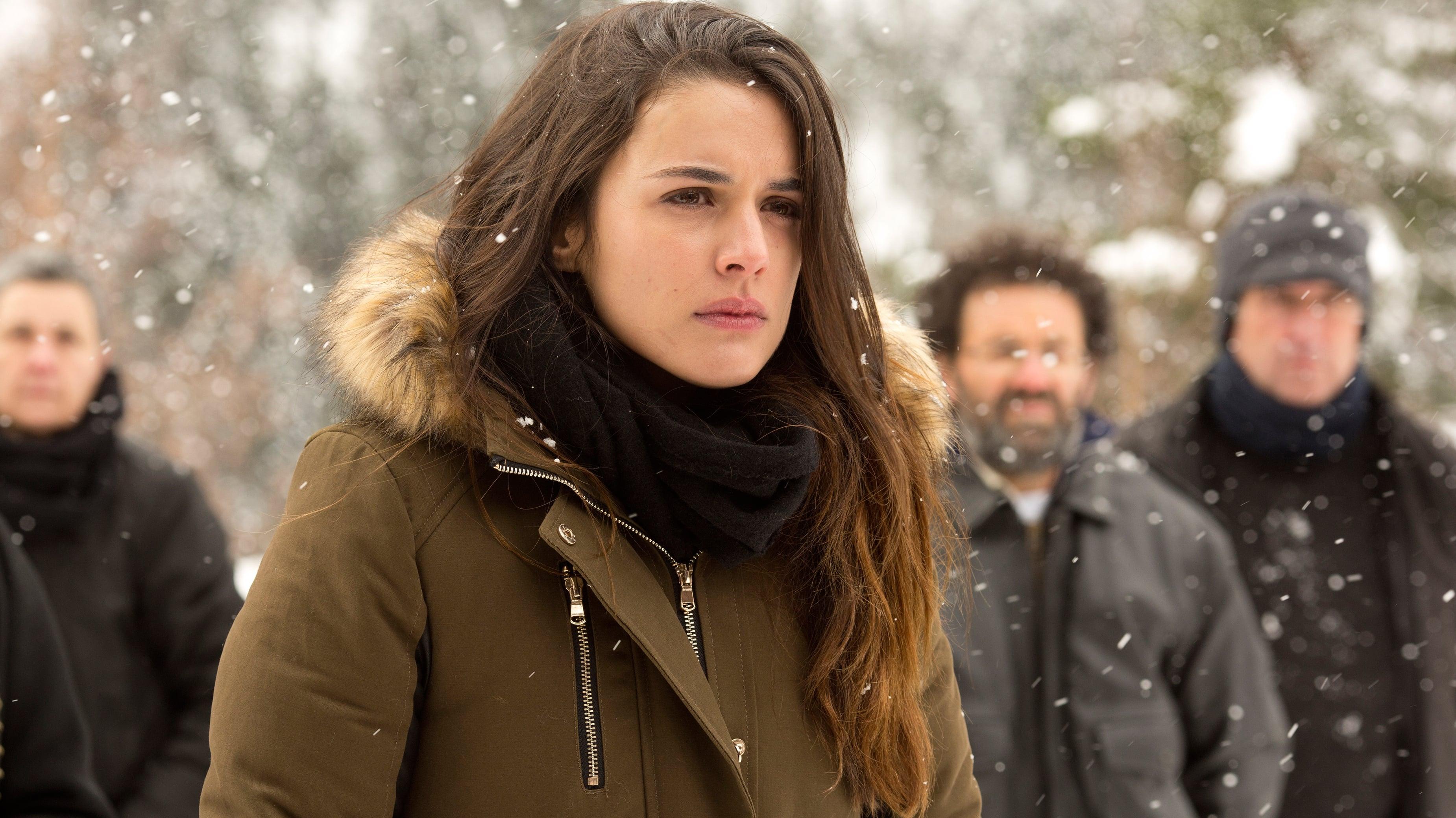 Palmeras En La Nieve Online