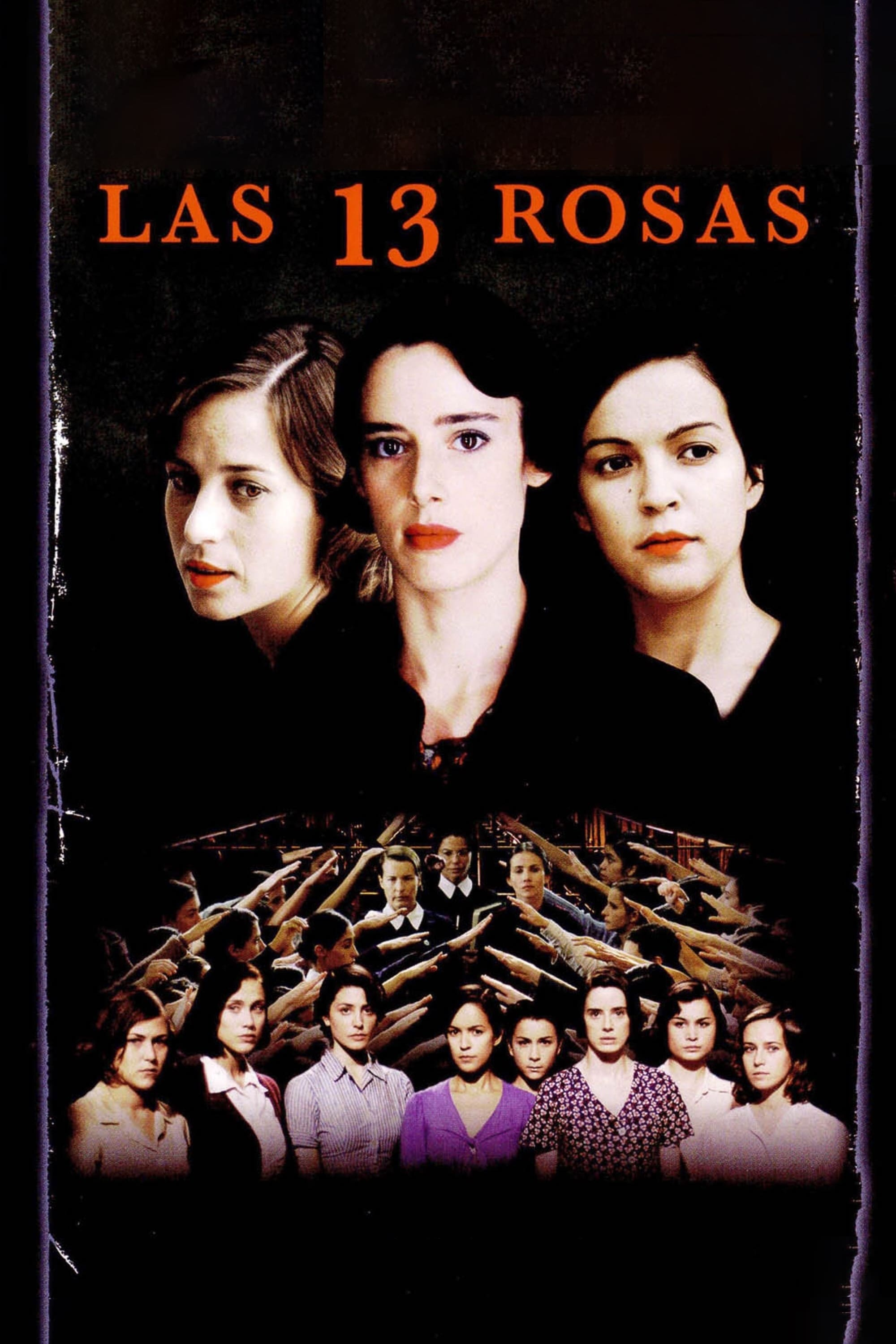 The 13 Roses