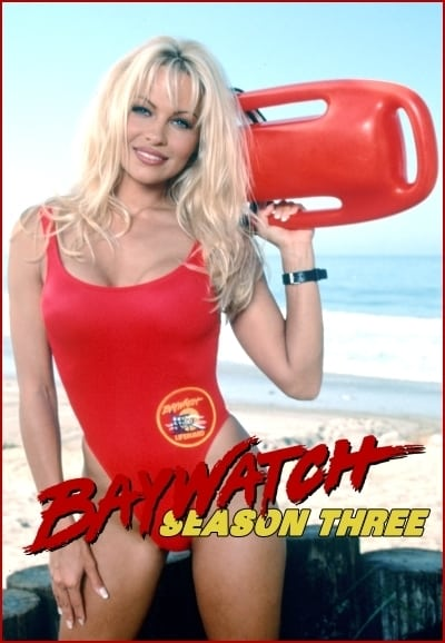 Baywatch Season 3