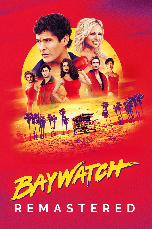 Baywatch Stream English