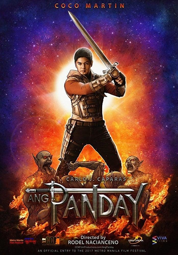 Ver Ang Panday Online HD Español (2017)