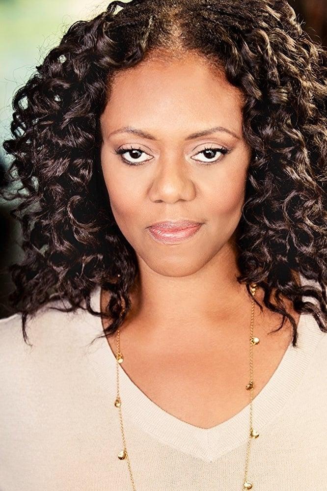 Monique Yvette Grant