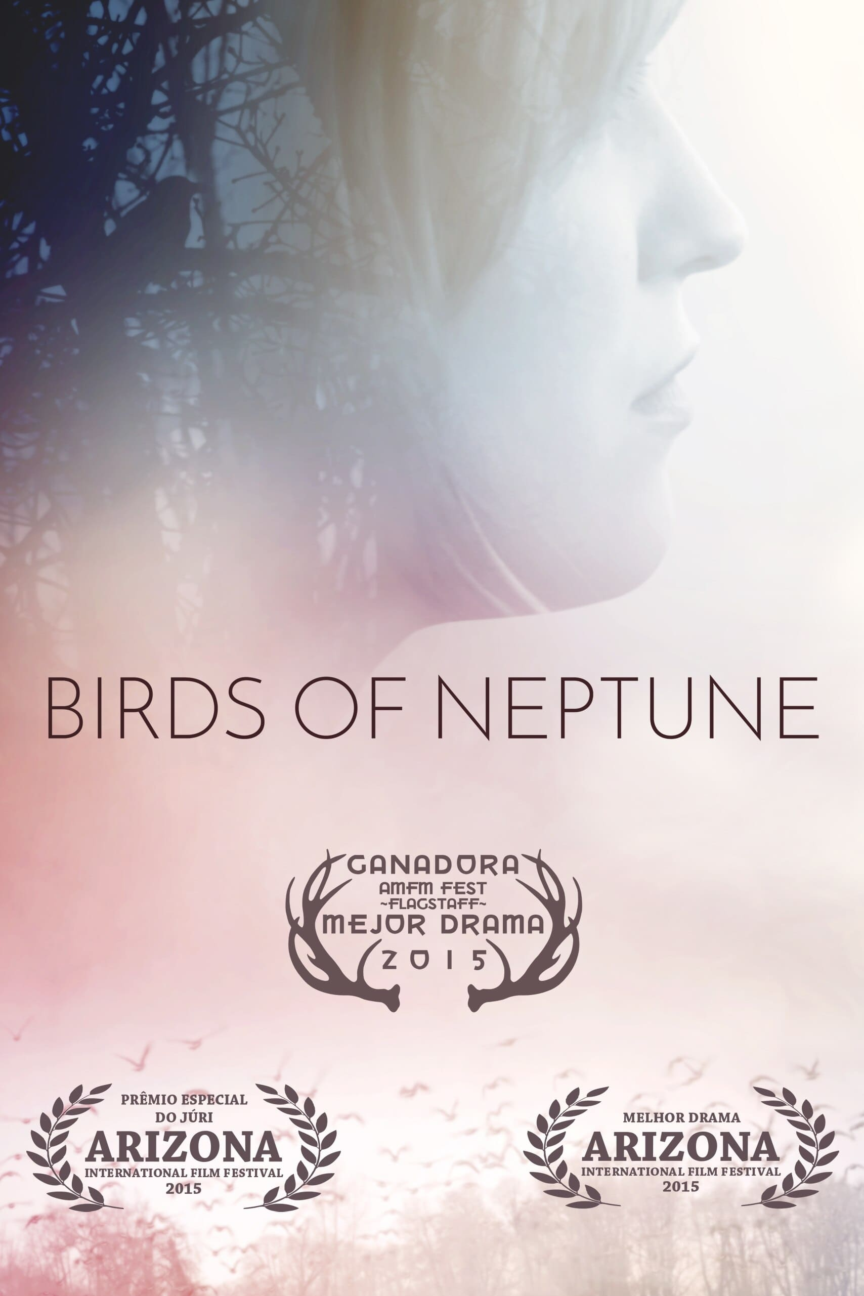 Birds of Neptune on FREECABLE TV