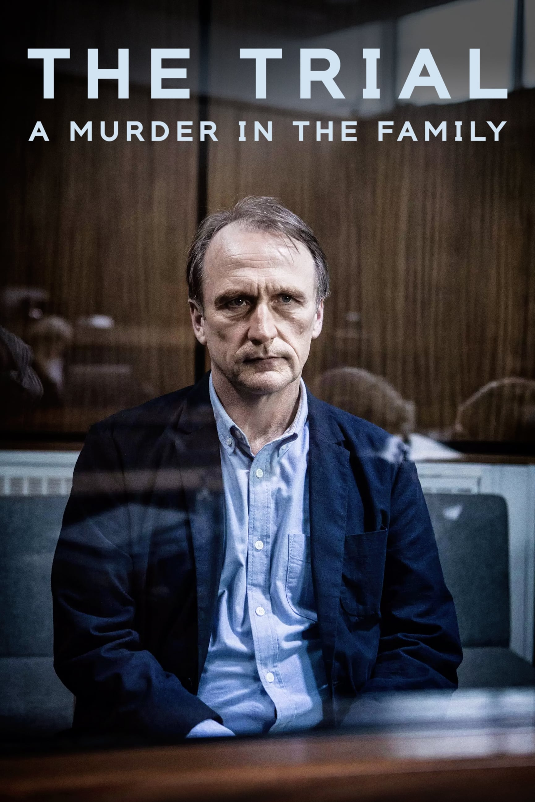 The Trial: A Murder in the Family (2017)