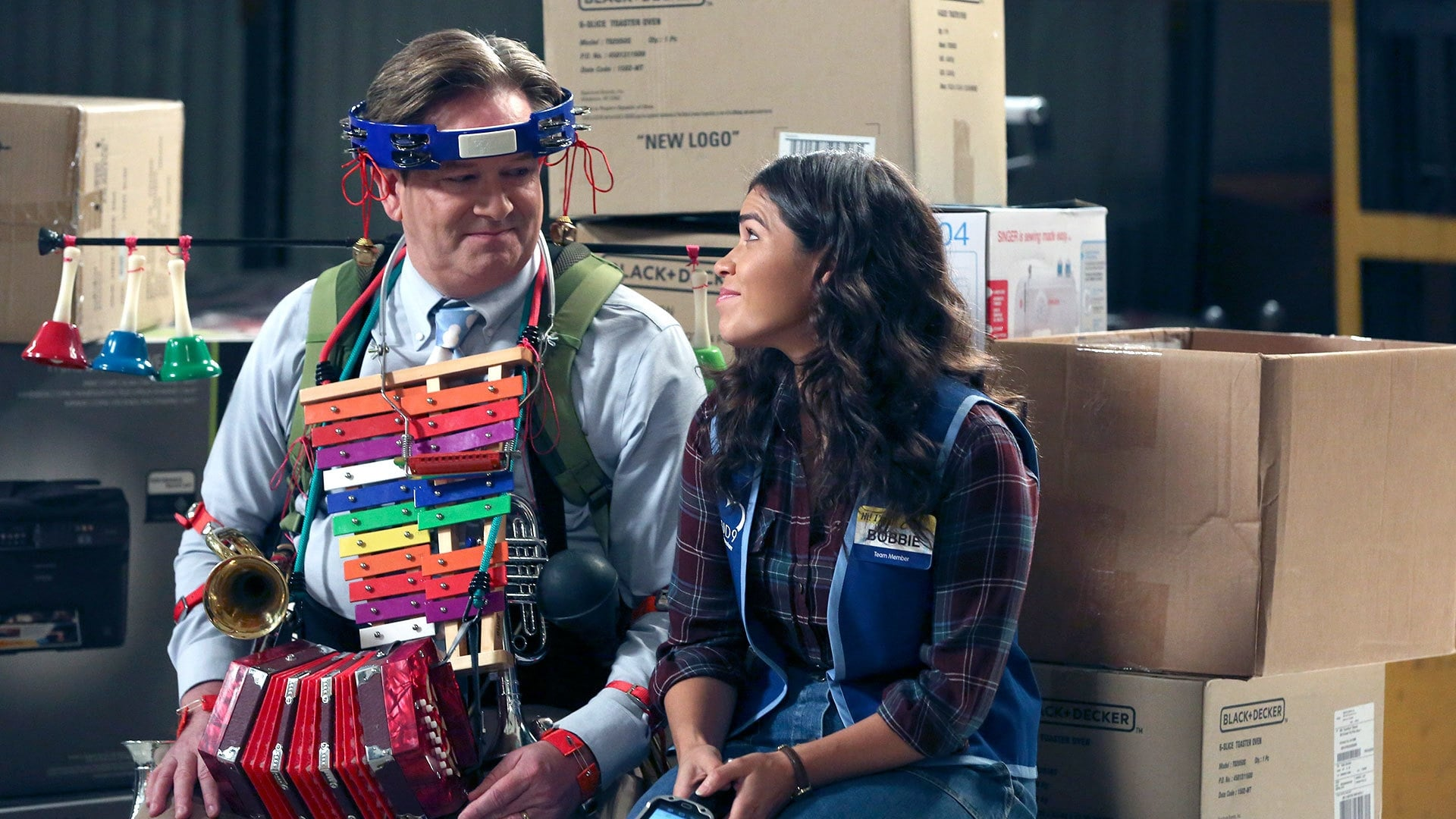Superstore Season 2 :Episode 11  Lost and Found