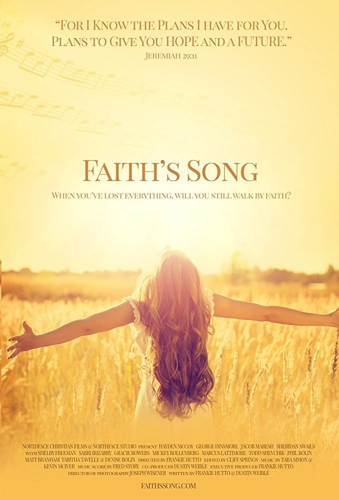 Ver Faith's Song Online HD Español (2017)