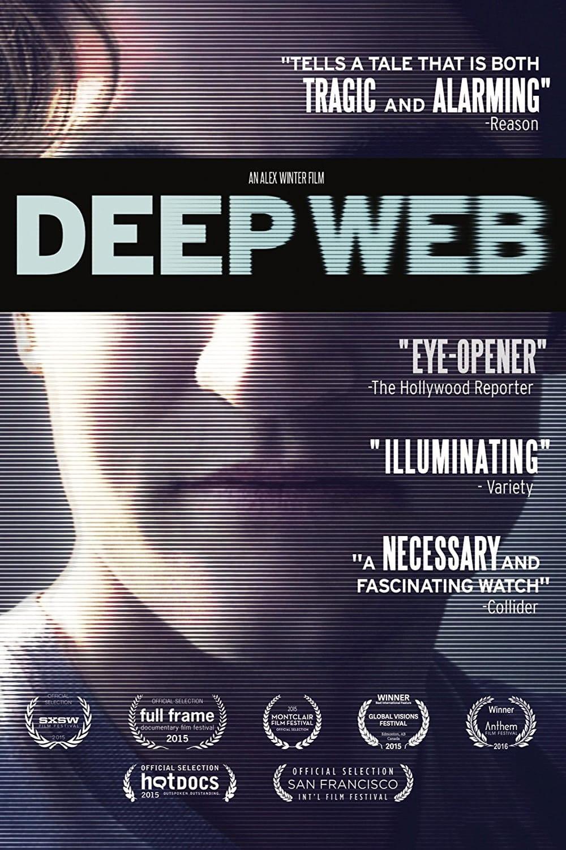 Deep Web Legendado