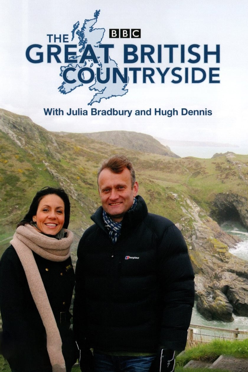 The Great British Countryside TV Shows About Countryside