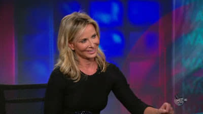 The Daily Show with Trevor Noah Season 15 :Episode 151 Susan Casey