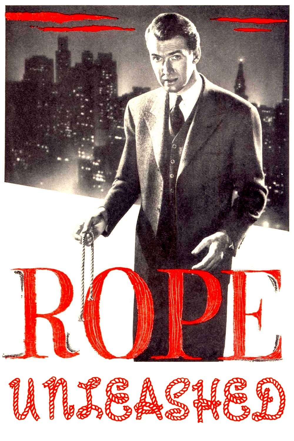 Rope Unleashed (2001)