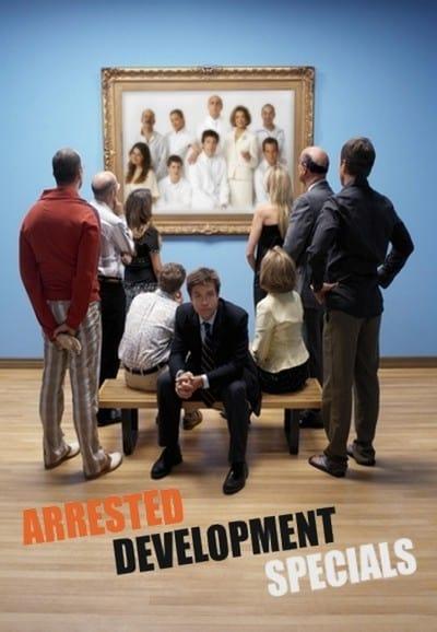 Arrested Development Season 0