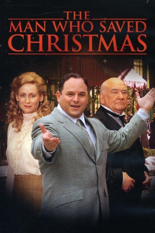 The Man Who Saved Christmas (2002)