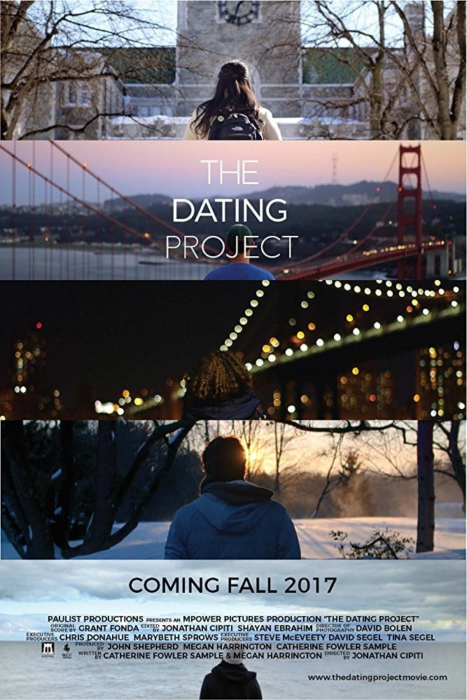 Ver The Dating Project Online HD Español (2018)