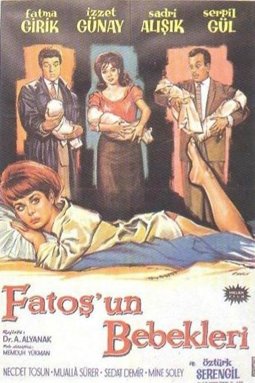 Ver Fato?'un Bebekleri Online HD Español (1962)
