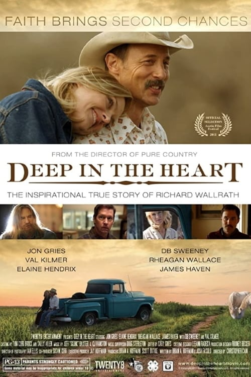 Deep in the Heart (2012)