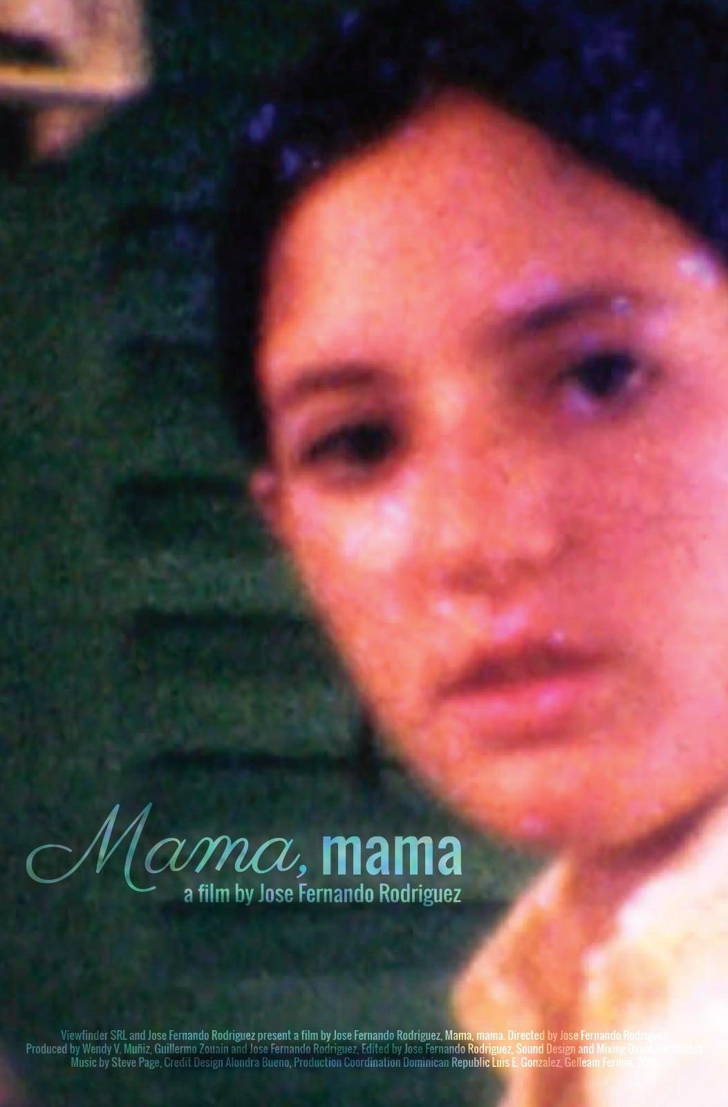 Mama,mama