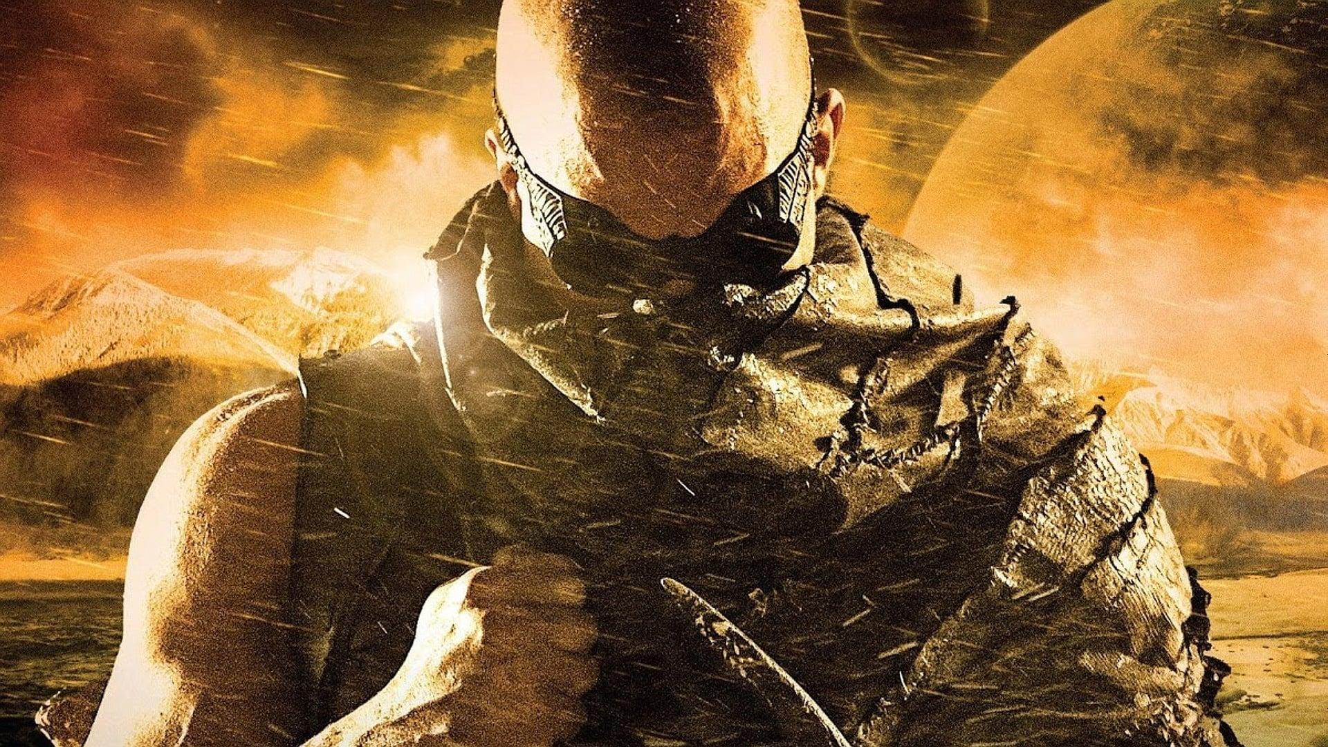 Riddick - überleben Ist Seine Rache Stream