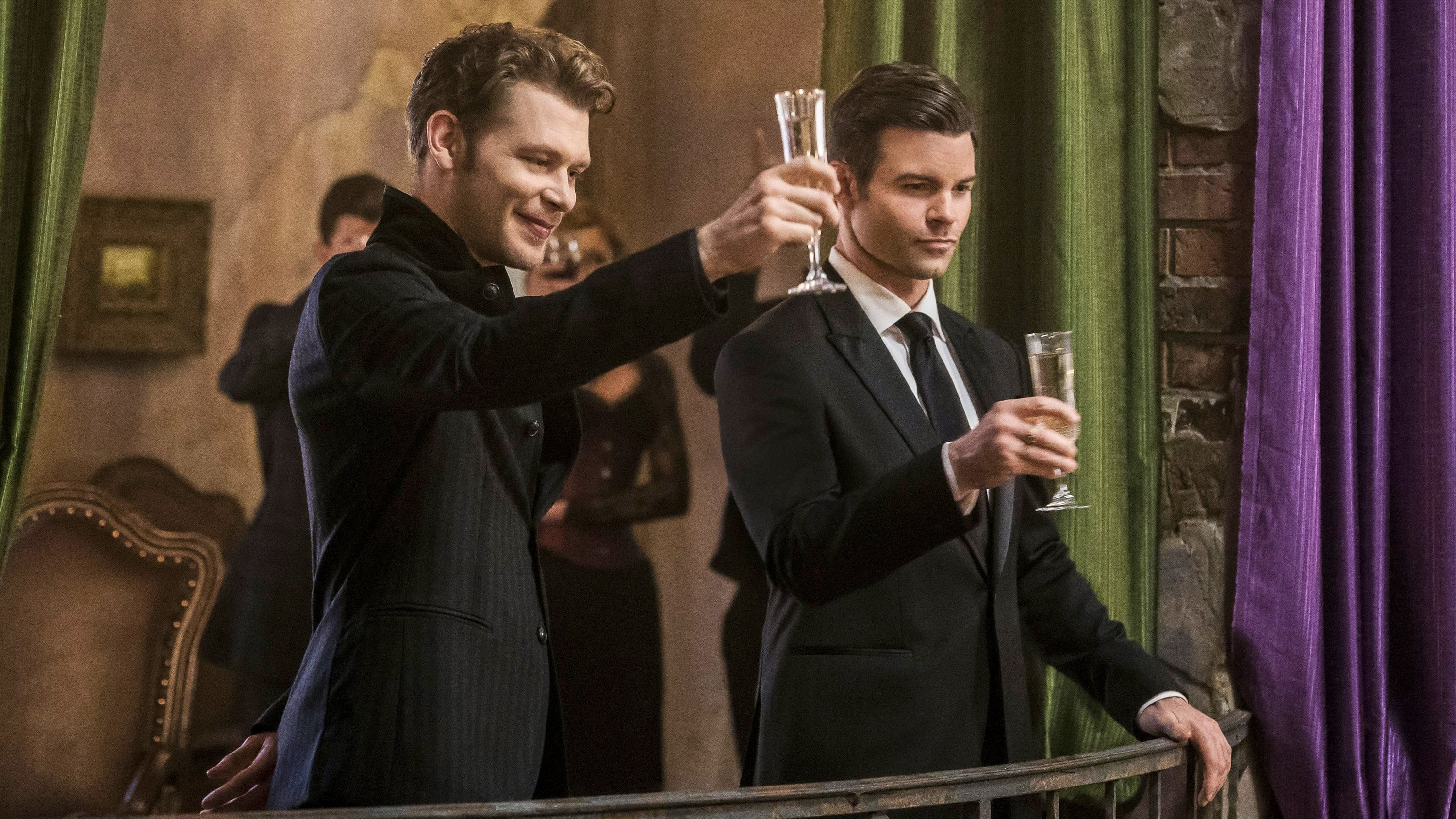 The Originals Season 4 :Episode 6  Bag of Cobras