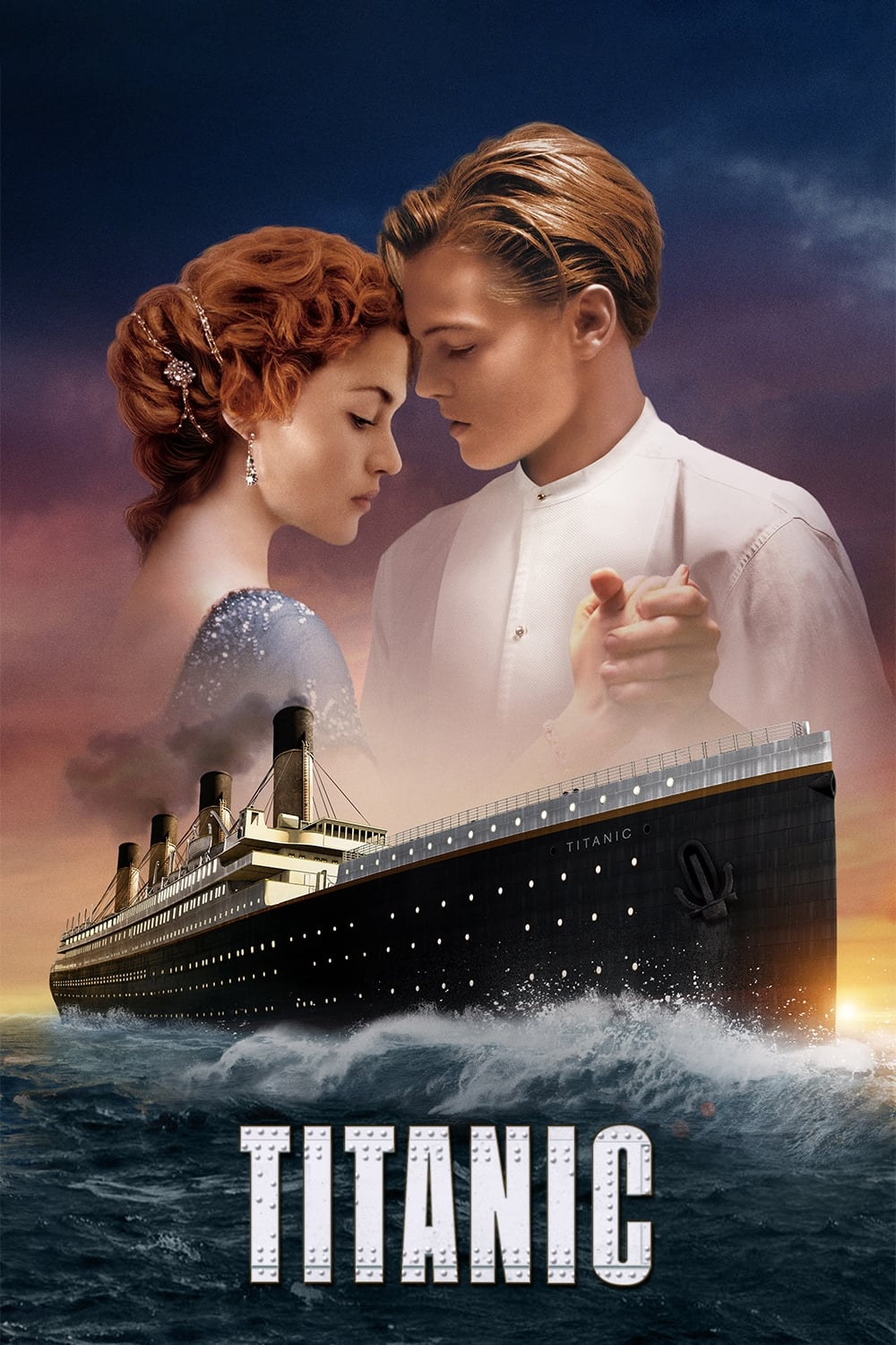 titanic 1997 posters � the movie database tmdb
