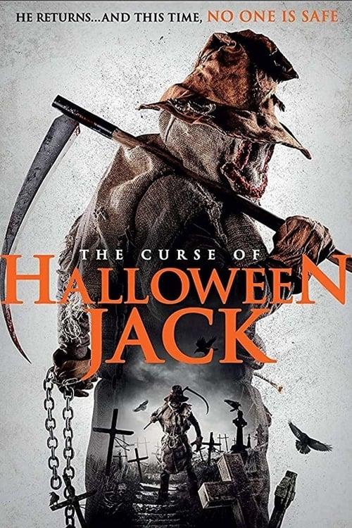 The Curse of Halloween Jack (2019)