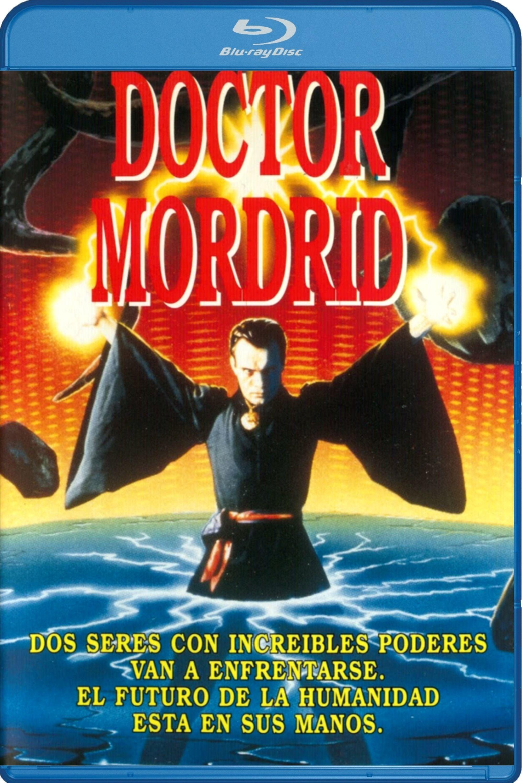 Ver Doctor Mordrid Online HD Español (1992)