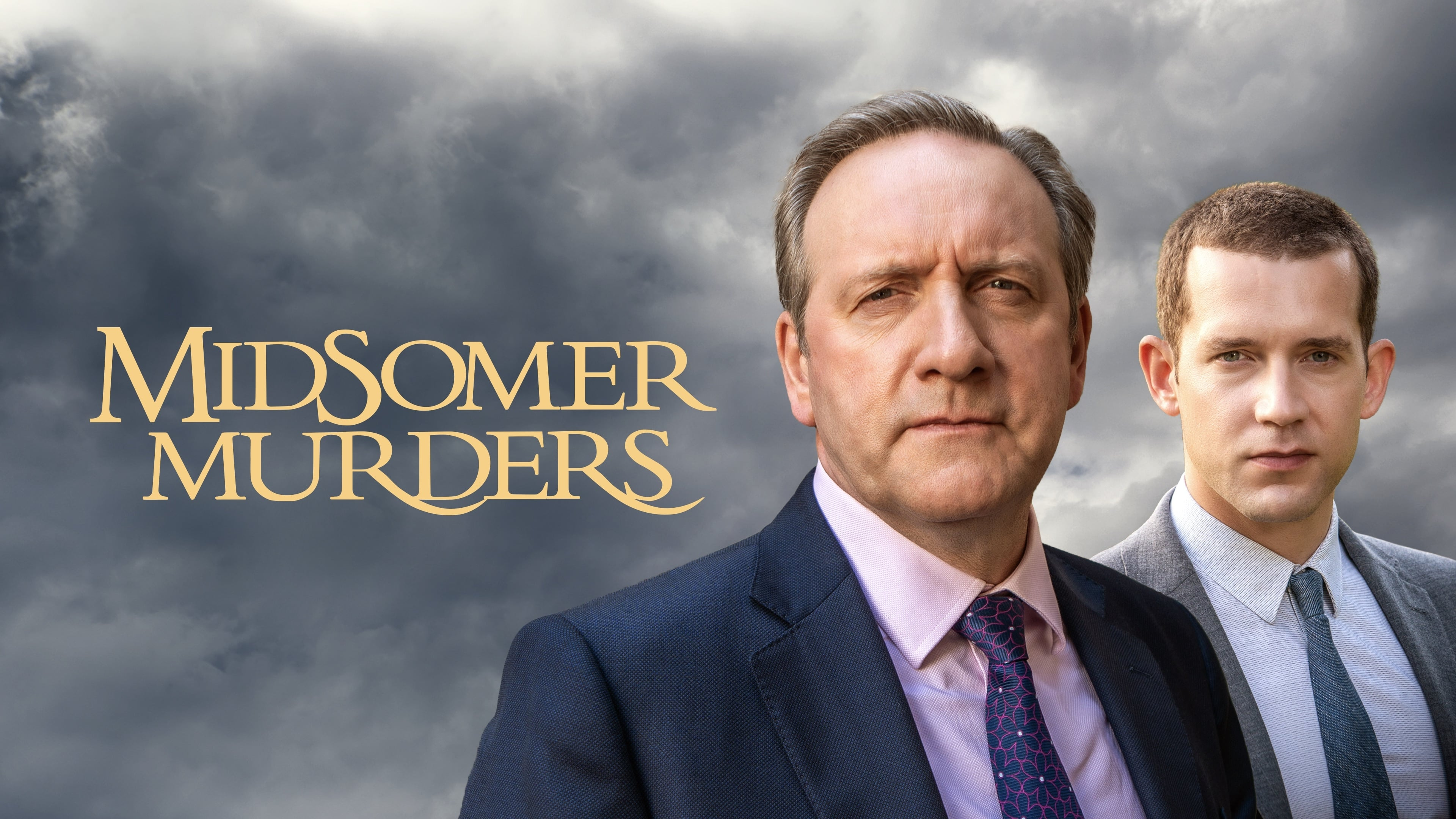 Midsomer Murders - Season 18
