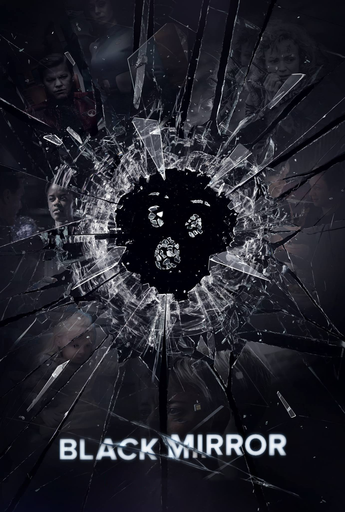 Black Mirror (2011-) Season 1-5 S01-S05 BluRay 1080p Mixed x264 [96 GB] | G-Drive
