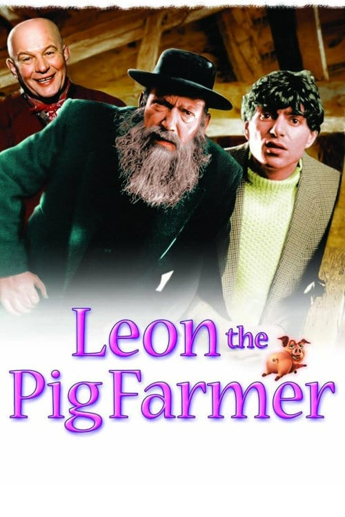 Leon the Pig Farmer on FREECABLE TV
