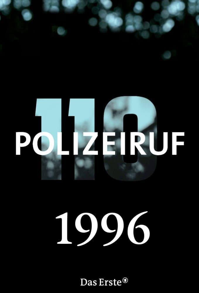 Polizeiruf 110 - Season 48 Season 25