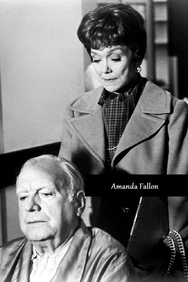 Amanda Fallon (1973)