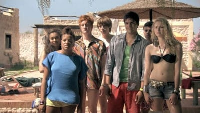 Skins: Season 6 x Episode 1 - free to watch online - TMovies